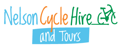 Nelson Cycle Hire and Tours logo
