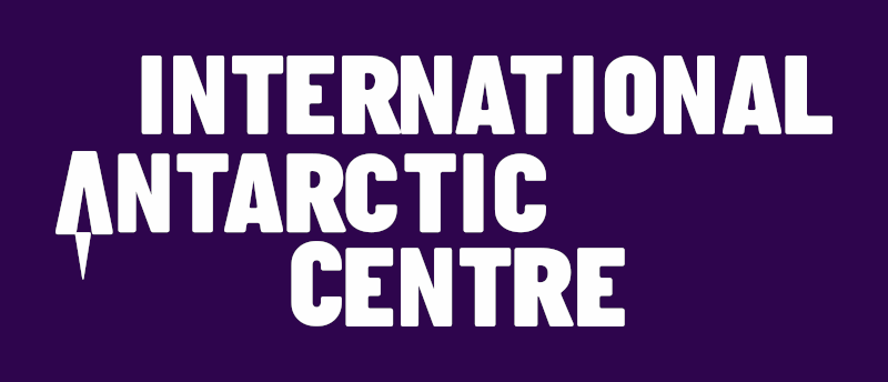 International Antarctic Centre logo